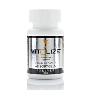 Vitolize Men's