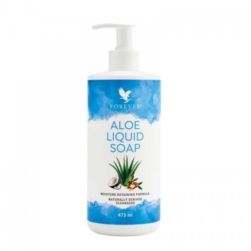Aloe Liquid Soap™ | Mydło w płynie