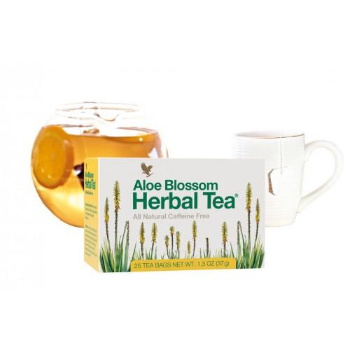 Aloe Blossom Herbal Tea®   Herbatka aloesowa