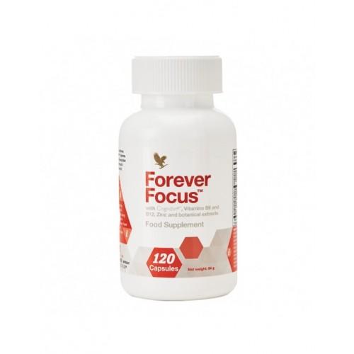 Forever Focus™   koncentracja i pamięć
