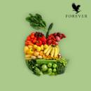 wegetariańskie produkty Forever