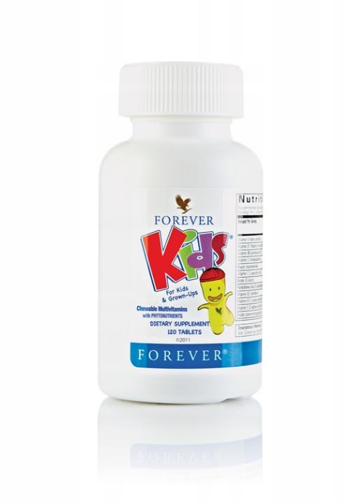 Forever KIDS skład
