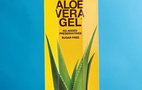 Aloes do picia Forever i jego zalety