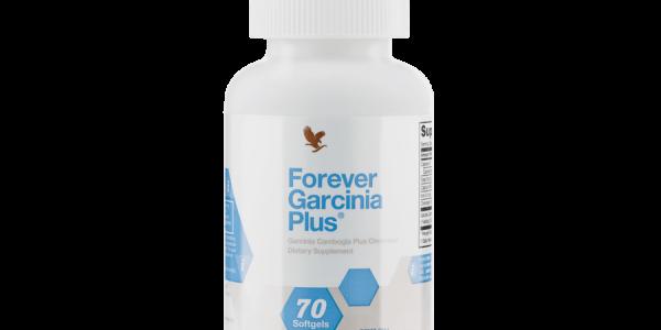 Forever Garcinia Plus - czyli cos na odchudzanie